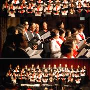 2014 Choir 1