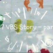 2017 VBS Story - Part1